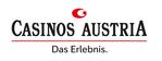 Stellenangebote bei Casinos Austria AG