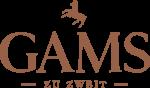Stellenangebote bei GAMS