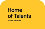 Stellenangebote bei Home of Talents