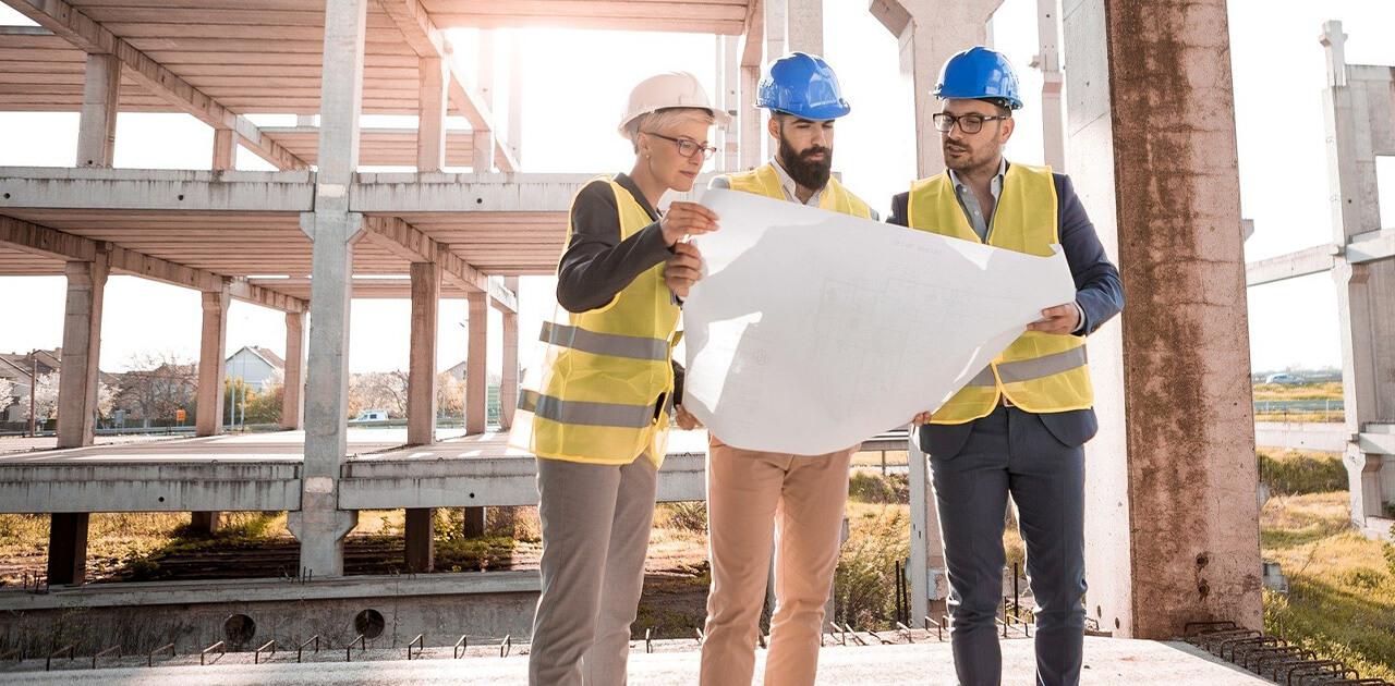 Was macht ein*e Architekt*in?