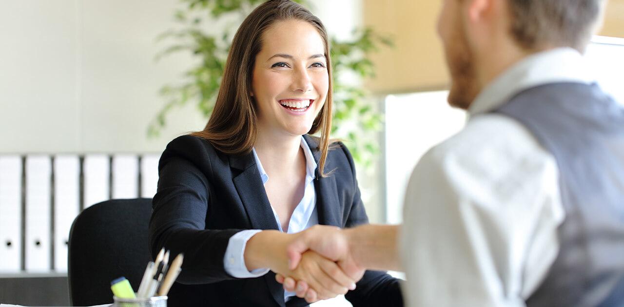 Was macht ein*e Kundenberater*in?