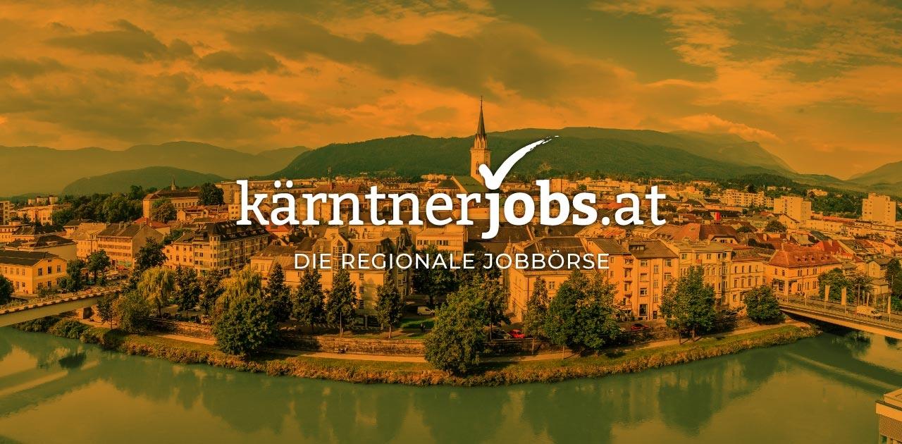 Die brandneue Jobplattform für Kärnten